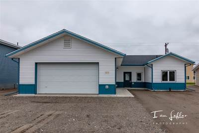 North Pole AK Single Family Home For Sale: $272,900