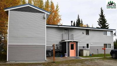 North Pole, Fairbanks, Ester, Salcha Rental For Rent: 246 7th Avenue
