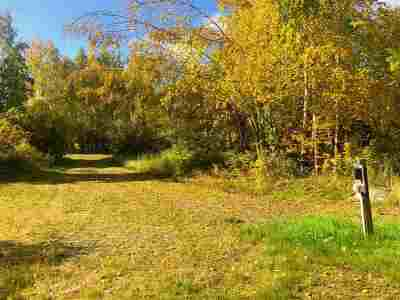 North Pole Residential Lots & Land For Sale: 662 Florence Street