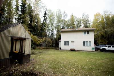 North Pole AK Single Family Home For Sale: $216,900