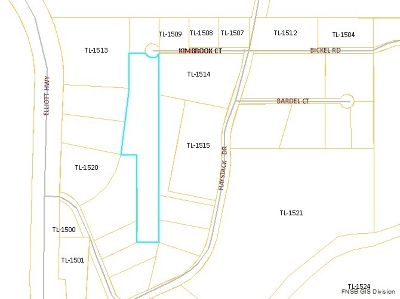 Fairbanks Residential Lots & Land For Sale: 871 Kimbrook Court