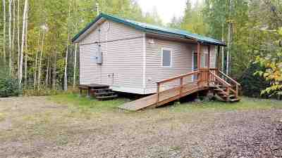 North Pole, Fairbanks, Ester, Salcha Rental For Rent: 2855 Beverly Lane
