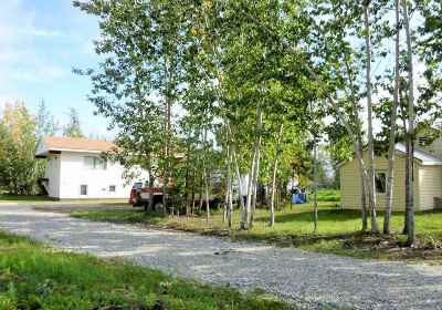 Fairbanks AK Multi Family Home For Sale: $309,900