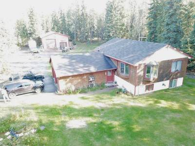 North Pole AK Single Family Home For Sale: $334,900