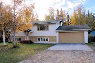 Fairbanks Single Family Home For Sale: 2058 Bridgewater Drive