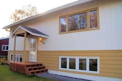 Fairbanks AK Duplex For Sale: $249,900