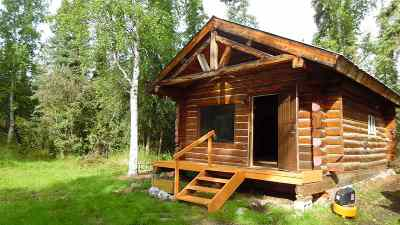 Fairbanks AK Multi Family Home For Sale: $145,000
