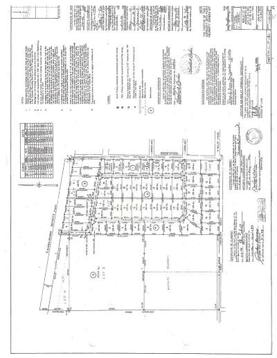 Tok AK Residential Lots & Land For Sale: $7,800