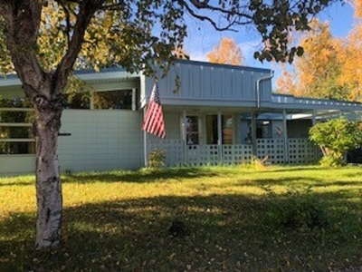 North Pole, Fairbanks, Ester, Salcha Rental For Rent: 1030 Pedro Street