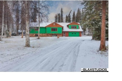 North Pole AK Duplex For Sale: $324,900