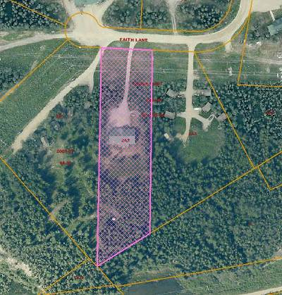 Residential Lots & Land For Sale: 345 Faith Lane