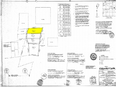 Residential Lots & Land For Sale: Tract A Caribou Creek