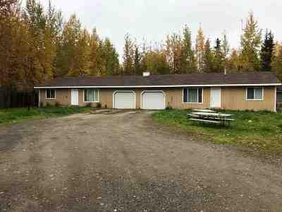 North Pole AK Duplex For Sale: $229,900