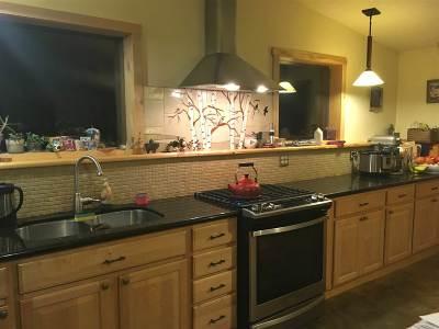 Fairbanks Rental For Rent: 750 Spudwood Road