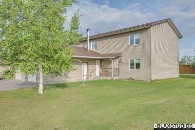 Fairbanks Rental For Rent: 1207 Bainbridge Boulevard