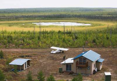 Nenana Single Family Home For Sale: Nhn Dune Lake