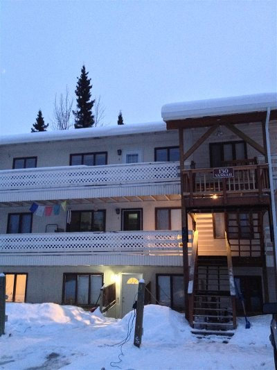 Fairbanks Rental For Rent: 130 Vassar Circle