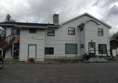NORTH POLE Rental For Rent: 1154 Bradway Road