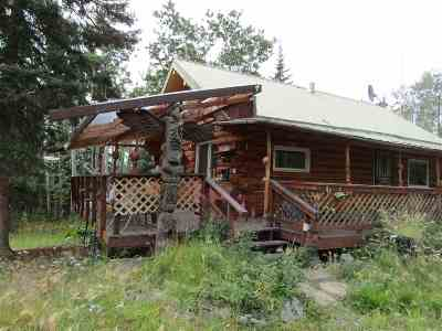 Single Family Home For Sale: 148 Richardson Highway