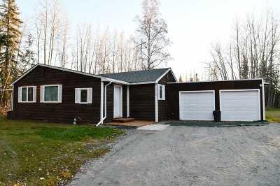 NORTH POLE Rental For Rent: 2626 Lancelot Drive West