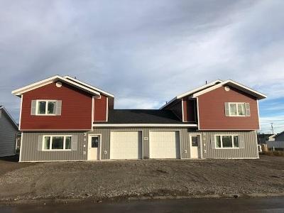 NORTH POLE Duplex For Sale: 2690 War Eagle Court