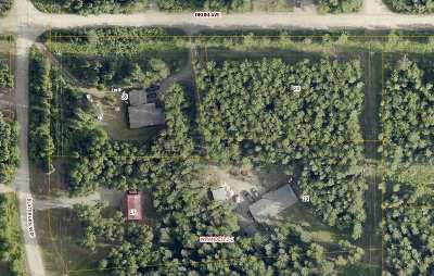 North Pole Residential Lots & Land For Sale: 2887 Drum Avenue