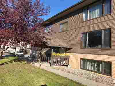 Fairbanks Condo/Townhouse For Sale: 22 Glacier Avenue