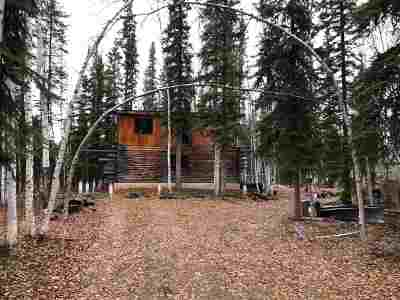 North Pole,  Fairbanks, Ester, Salcha Single Family Home For Sale: 1969 Dixon Road
