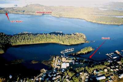 Klawock AK Residential Lots & Land For Sale: $29,900