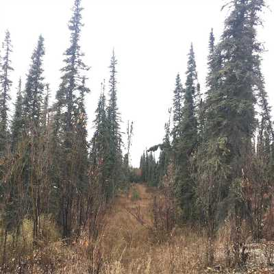 Residential Lots & Land For Sale: Nhn Vanwood Trail