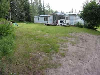 North Pole AK Single Family Home For Sale: $243,000