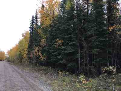 North Pole Residential Lots & Land For Sale: Nhn Bear Avenue