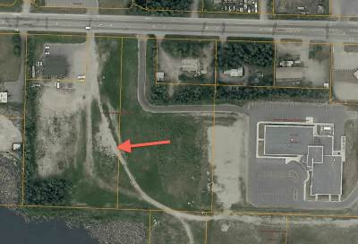 Fairbanks Commercial Lots & Land For Sale: Nhn Davis Road