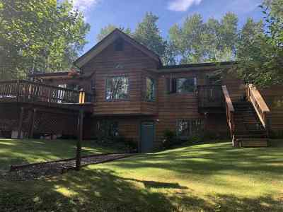 Fairbanks Single Family Home For Sale: 3025 Forrest Drive