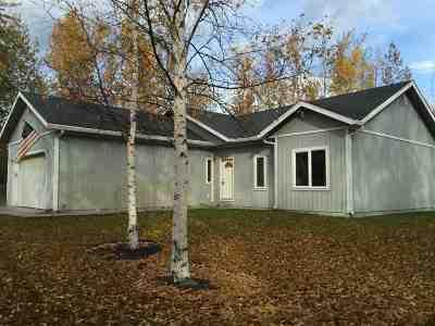 NORTH POLE Rental For Rent: 1180 Labrador Tea Court