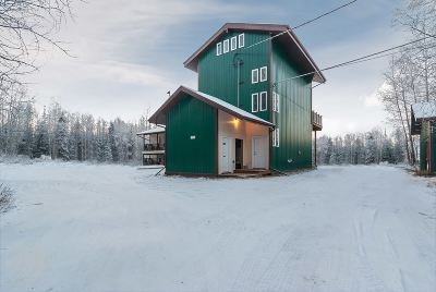North Pole AK Multi Family Home For Sale: $365,000