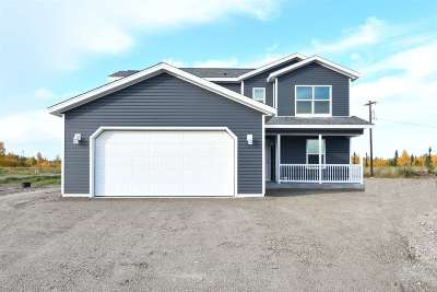 NORTH POLE Rental For Rent: 3907 Tanada Road