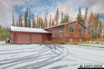 North Pole AK Single Family Home For Sale: $314,999