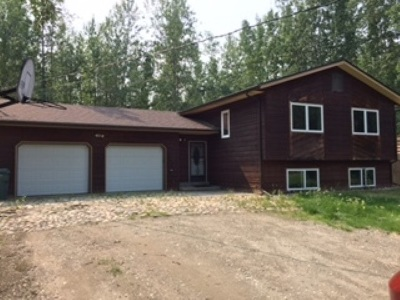 North Pole, Fairbanks, Ester, Salcha Rental For Rent: 3405 Nevin Avenue