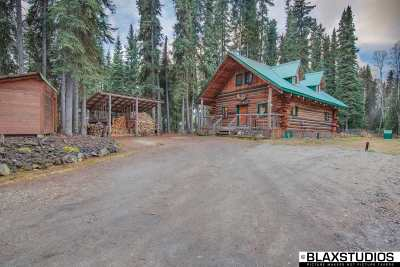 North Pole AK Single Family Home For Sale: $174,900