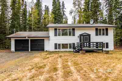 North Pole AK Single Family Home For Sale: $233,000