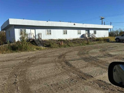 Commercial For Sale: 4120 Peger Road