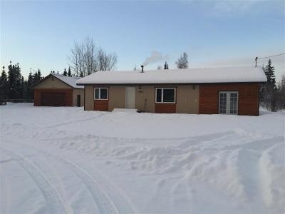 Rental For Rent: 1093 Blazer Trail