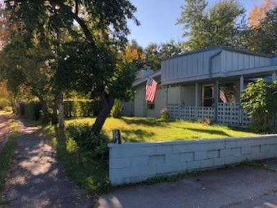 Fairbanks Rental For Rent: 1030 Pedro Street