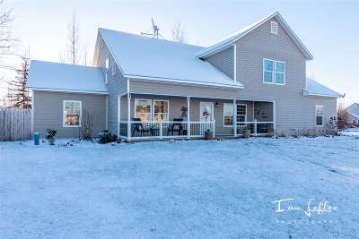 NORTH POLE Single Family Home For Sale: 512 7th Avenue