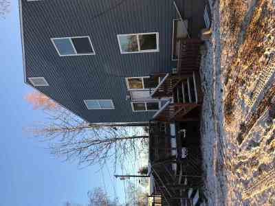 Fairbanks Rental For Rent: 760 8th Avenue