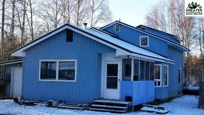 NORTH POLE Multi Family Home For Sale: 1071 Victor Street