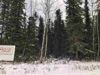 North Pole Residential Lots & Land For Sale: Nhn Marble Court