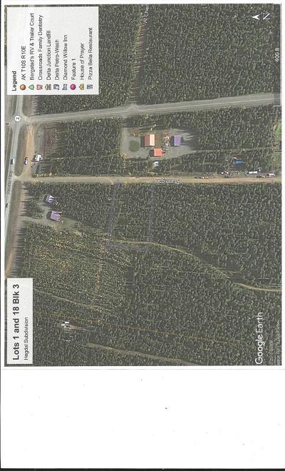 Residential Lots & Land For Sale: L1 & 18 Sheldon Avenue