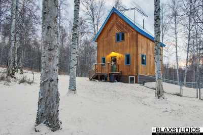 Fairbanks AK Single Family Home For Sale: $208,999